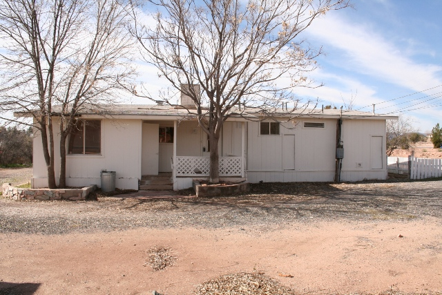 Chino Valley Horse Property For Rent